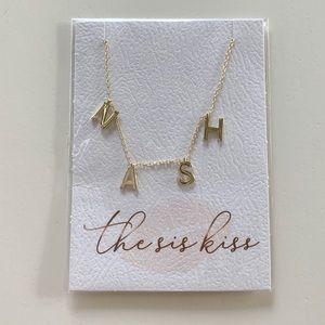 NASH Necklace
